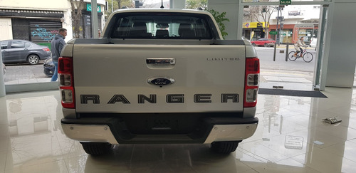ford ranger limited automatica 0km oferta as2 2021