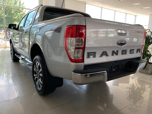 ford ranger limited automatica 3.2 4x4 0km  hay stock as1