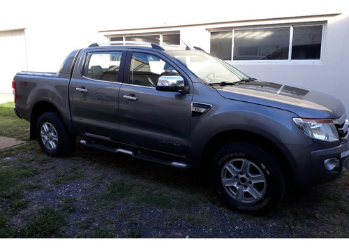 ford ranger limited automatica 3.2 4x4