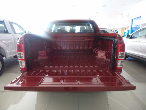 ford ranger limited automatica 4*4