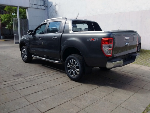 ford ranger limited automatica 4x4 3.2 | 0 km