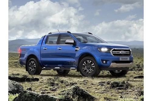 ford ranger limited automatica retirala ya!!!