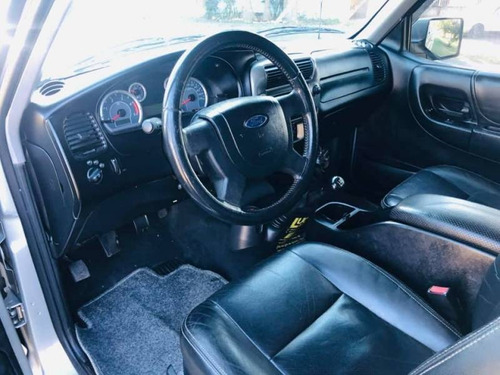 ford ranger limited cabine dupla impecavel