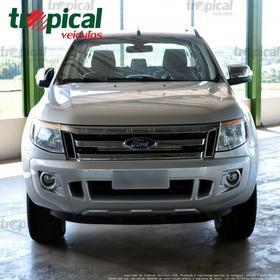 Ford Ranger Limited Cd 3.2 20v