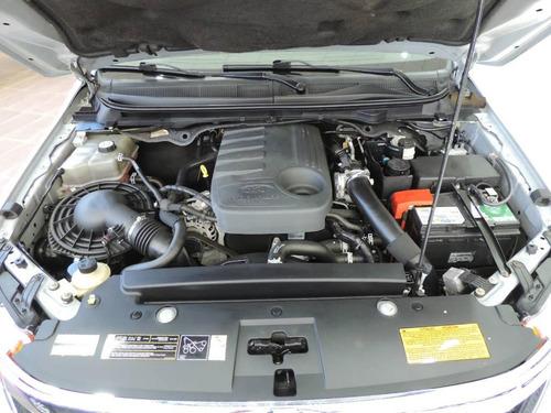 ford ranger limited cd 4x4 3.2