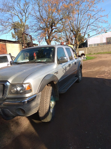 ford ranger limited full 2006