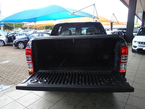 ford ranger limited plus 4x4 cabine dupla 3.2, ong1217