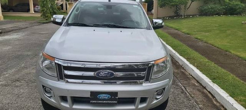 ford ranger limited  ranger limited