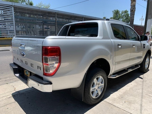 ford ranger limited std