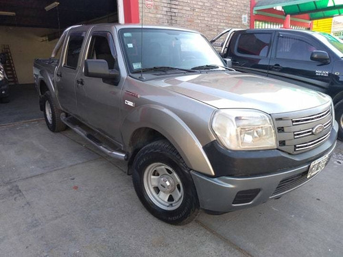 ford ranger mod 2009 impecable 3.0