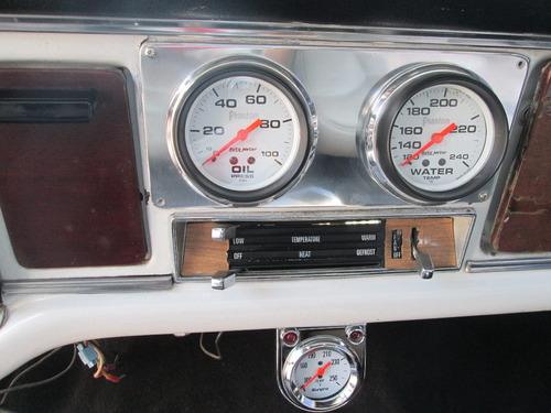 ford ranger modelo 1969 motor 460 para conocedores  una joya