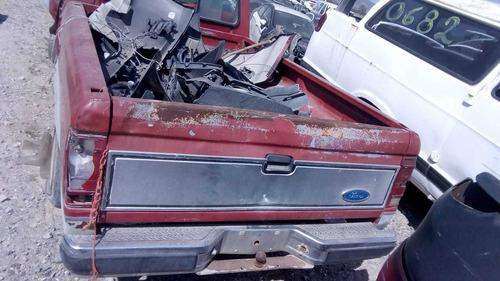 ford ranger modelo 1993 2 puertas