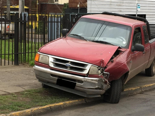 ford ranger motor 3.0 1997 cabina y media