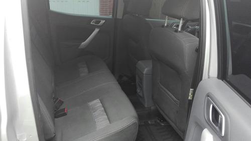 ford ranger mt 2200 turbo diesel 4x4 2015