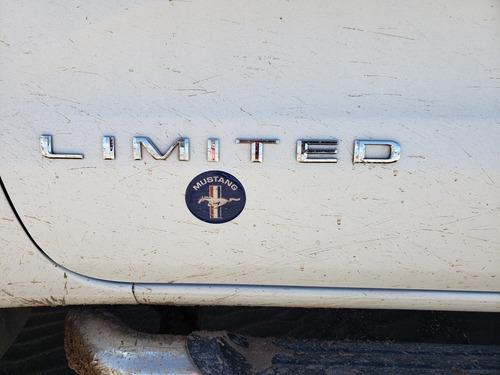 ford ranger mustang