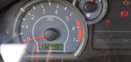ford ranger nafta 2011