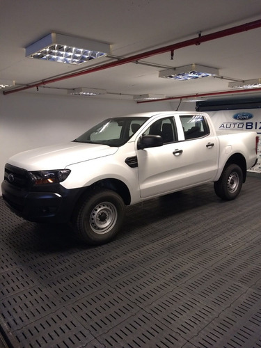 ford ranger nafta 2.5 xl entrega inmediata