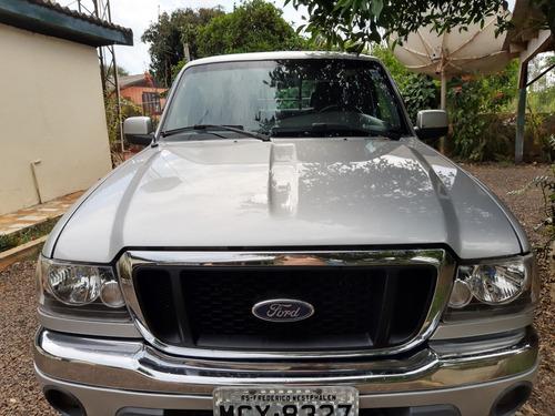 ford ranger particular