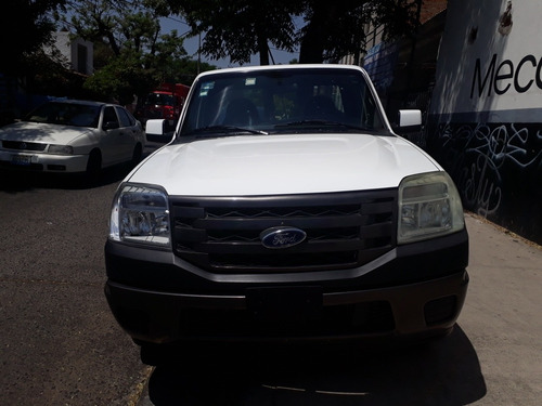 ford ranger pickup 2011  xl l4 , aire ac. vendida facturo