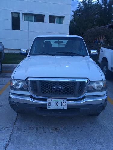 ford ranger pickup xl l4 5vel aa mt 2007