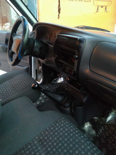 ford ranger pickup xl l4 5vel ba mt 2008