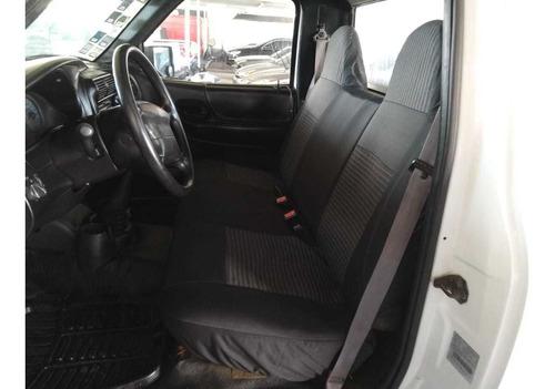 ford ranger pickup xl l4 5vel largo aa mt 2011