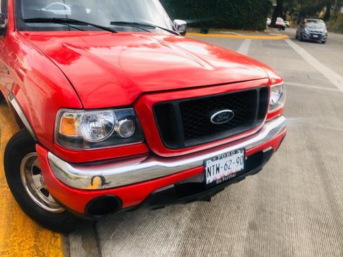 ford ranger pickup xl l4 crew cab 5vel aa mt 2008