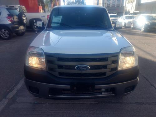 ford ranger pickup xl l4 crew cab 5vel aa mt 2011