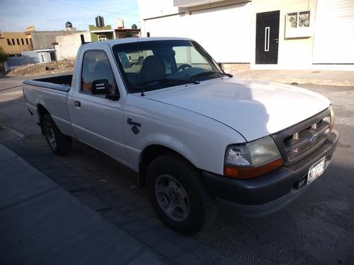 ford ranger pickup xl l4 largo mt 1998
