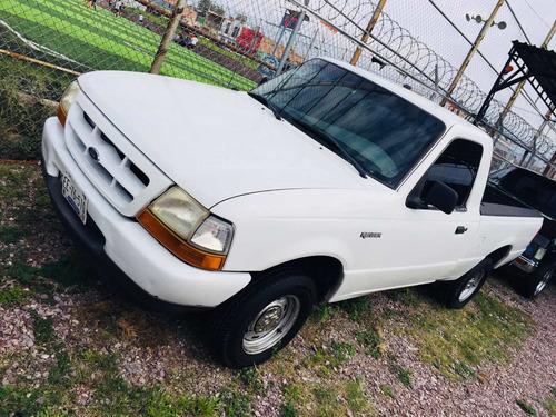 ford ranger pickup xl l4 mt 1998