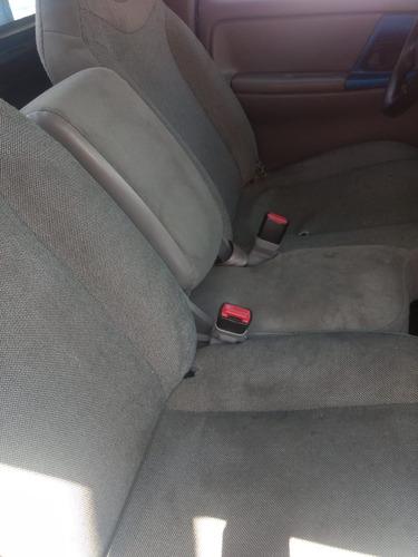 ford ranger pickup xl l4 mt 2000