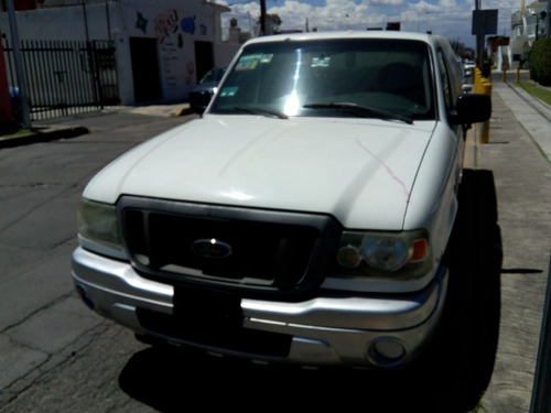 ford ranger pickup xl l4 mt 2008