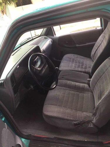 ford ranger pickup xlt l4 5vel caja larga mt 1996