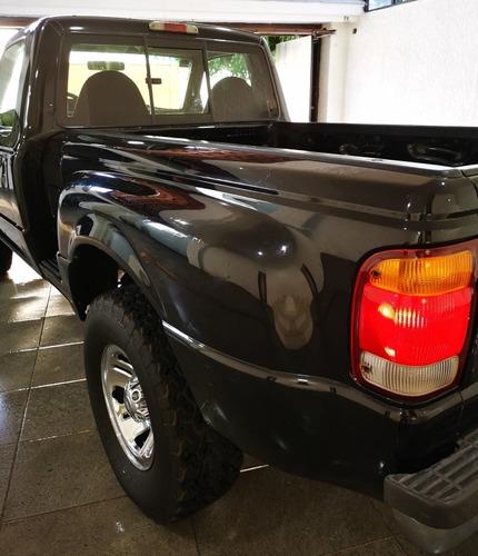 ford ranger pickup xlt v6 california aa at 1998