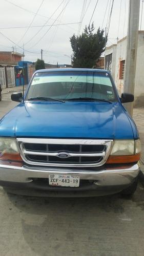 ford ranger pickup xlt v6 super cab at 2000