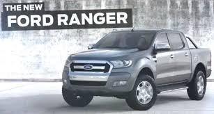 ford ranger plan a medida