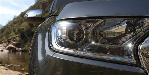 ford ranger ranger 2.2 xls 4x4 cd diesel 4p automatico