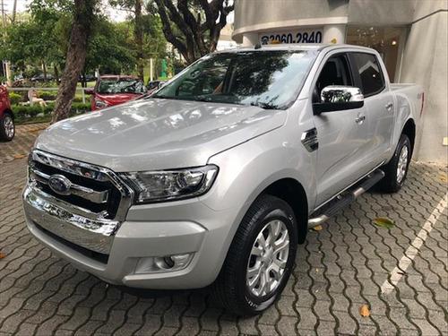 ford ranger ranger 3.2 xlt 4x4 cd diesel 4p automatico