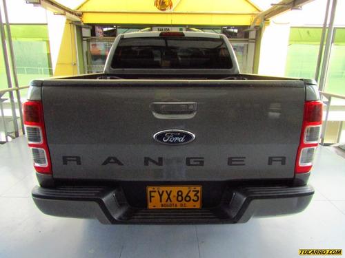 ford ranger ranger
