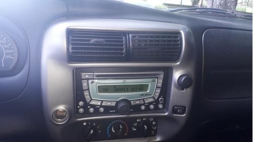 ford ranger ranger doble cabina