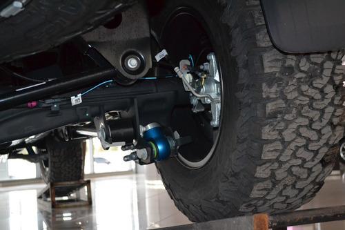 ford ranger raptor 2.0 bi turbo 4 cilindros 2019 0km forcam