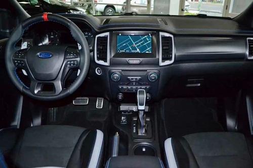 ford ranger raptor 2020 2.0l biturbo  4x4 sepautos
