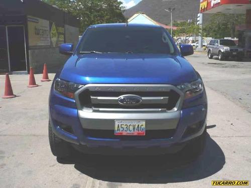 ford ranger sincronica 4x2