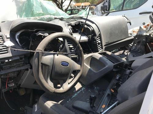 ford ranger solo por partes