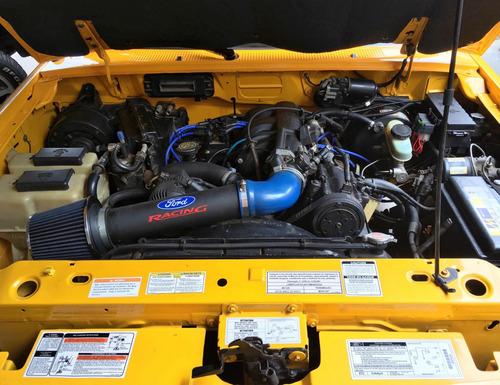ford ranger splash 4.0 v6 1995 cabine estendida