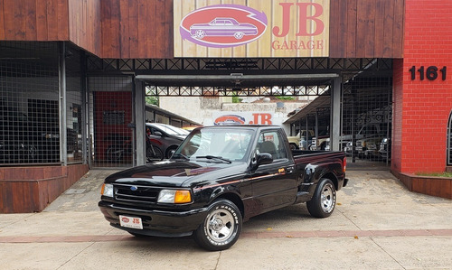 ford  - ranger splash 4.0 v6 c.s.1994 1994