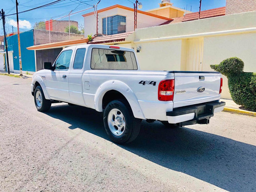 ford ranger sport 4x4 impecable