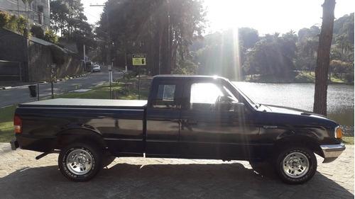 ford ranger stx 4.0 v6