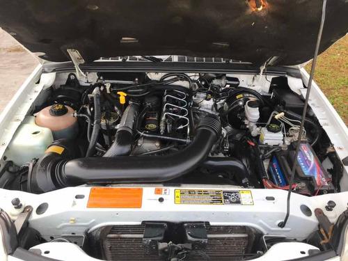ford ranger superduty 3.0 tdi dc 4x4 2011