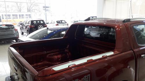 ford ranger td 3,2l cd limited 4x4 at  ab4